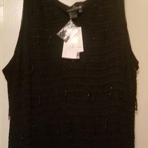 CAROLE LITTLE BLACK DRESS